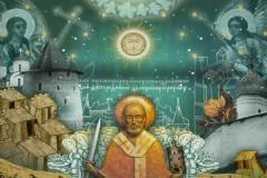 «Чудотворец» (Фильм о святителе Николае)