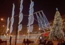 Кораблик вместо ёлки, свинина вместо гуся… Рождество в Греции (+видео)