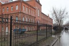 В Москве открылось новое здание Свято-Спиридоньевской богадельни