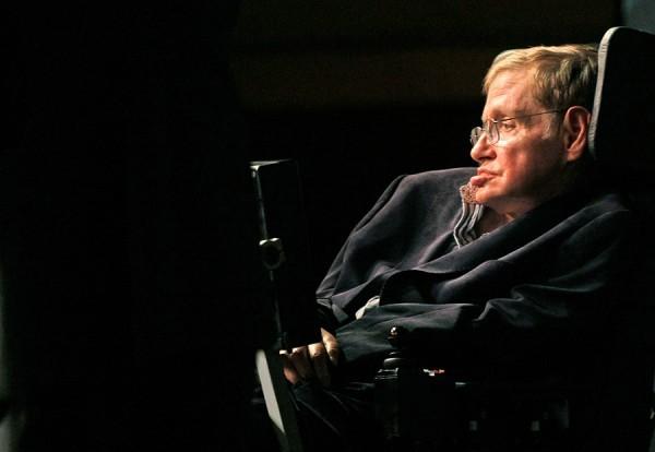 Профессор Стивен Хокинг. © Mike Hutchings/Reuters
