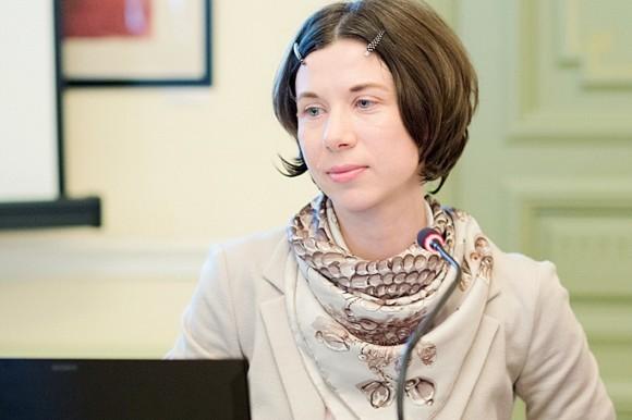 Алина Багрина