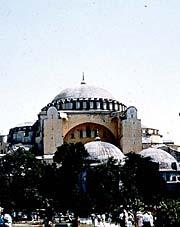 Россия и Греческая Церковь: к истории взаимоотношений в XVII–XIX веках