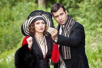 Фильм «Елки-1914», снятый при поддержке Минкультуры России, стал лидером кинопроката