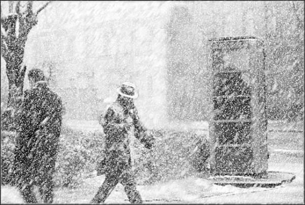 МЧС предупреждает об опасности из-за погоды в Москве