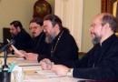 """Круглый стол """"Семья в современной церкви"""""""
