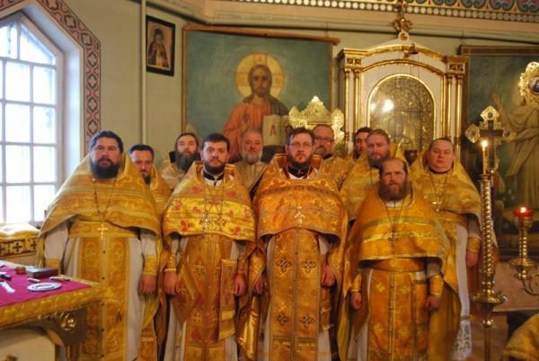 Священники Волынской епархии УПЦ: Депутаты принуждают нас к расколу