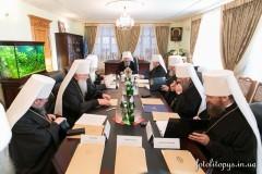 Священный Синод УПЦ принял ряд решений о местночтимых Святых
