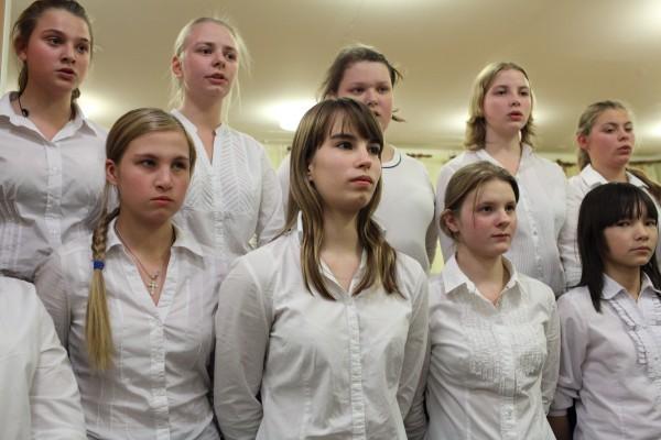 """Служба """"Милосердие"""" проведет встречи с семьями, желающими взять на гостевой режим детдомовцев"""