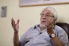Юрий Кублановский: Когда я жил как загнанный заяц, стихи возникали чрезвычайно светлые