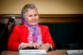 Доктор Алевтина Хориняк: 2014 — начало изменений к лучшему