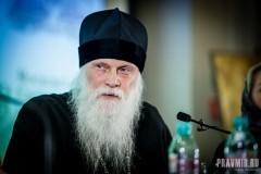 Что делать, еcли уходит вера? – схиархимандрит Гавриил (Бунге)