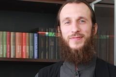 Иеромонах Симеон (Томачинский) назначен новым ректором Курской духовной семинарии