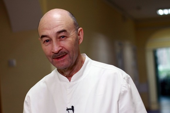Сергей Готье: Что может современная трансплантология (+Видео)