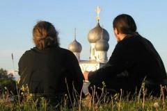 Тайна моей веры. Протопресвитер Александр Шмеман (+Аудио)