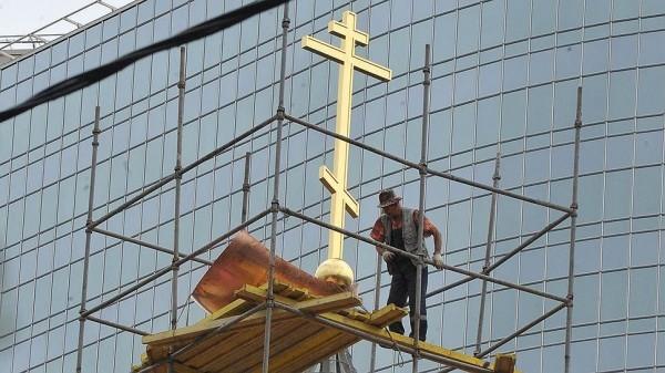 Финансирование строительства духовно-просветительских центров в регионах не будет нарушать норм федерального законодательства