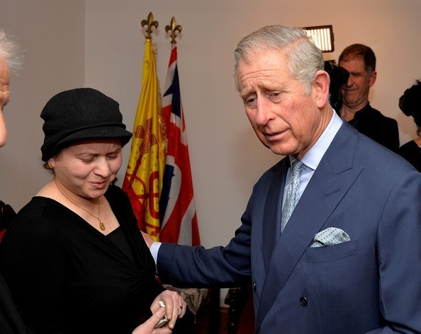 Prince+Charles+visits+Syrian+Orthodox+Church+TUk6y7DNNrql