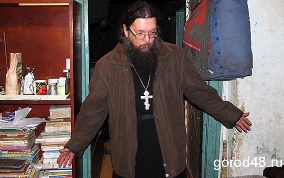 Опека забрала детей: что на самом деле происходит в семье священника в Липецкой области
