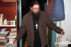 Священника Игоря Ащеулова хотят ограничить в родительских правах
