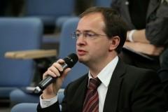 Владимир Мединский: Культура. Итоги года