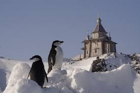 В Антарктиде открылся виртуальный филиал Русского музея