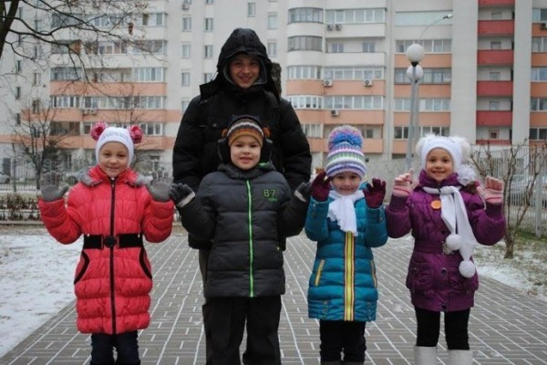 В Москве открылся федеральный центр помощи детям-аутистам