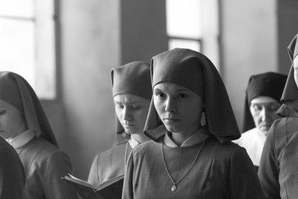 Награду Европейской киноакадемии получил фильм о монахине