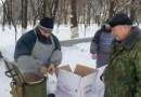 Число бездомных в Петербурге за год выросло на треть