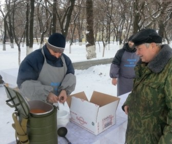 Бездомные Ростова-на-Дону смогут получить временный кров и помощь в сильные морозы