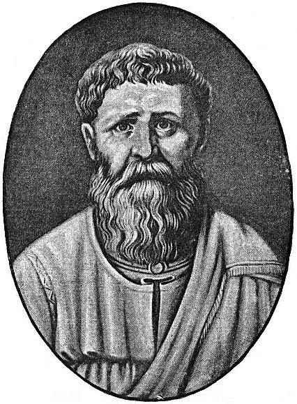 Рассуждения на Послание Иоанна к Парфянам. Рассуждение  второе. На 1 Ин 2:12–17