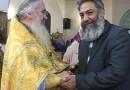 Православные цыгане: «У нас глава — Христос!»