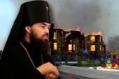 Почему христиане друг в друга стреляют и о чем допрашивают на блок-посту – архиепископ Горловский Митрофан