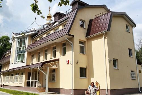 Первый негосударственный детский дом для детей-инвалидов откроется в Москве