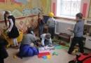 Детский сад выходного дня открылся при Никольском соборе Черкесска