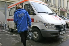 Сергей Собянин выделил Доктору Лизе помещение в Москве