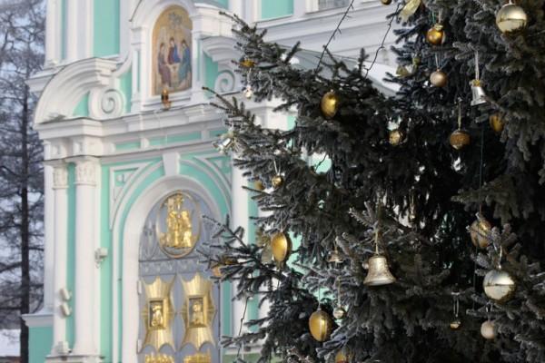 Празднование Рождества на приходах обсудят на всероссийском вебинаре