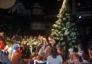 В Москве пройдет Рождественская елка для детей беженцев