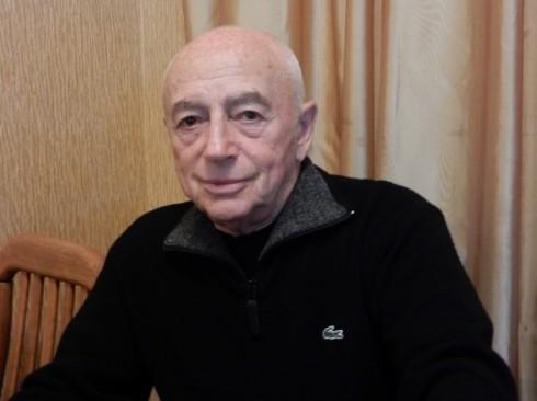 Александр Городницкий: «То, что я жив, можно объяснить Промыслом Божьим»