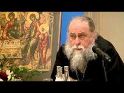 <Рецензия>: Архимандрит Макарий (Веретенников). О Церкви земной и Церкви небесной