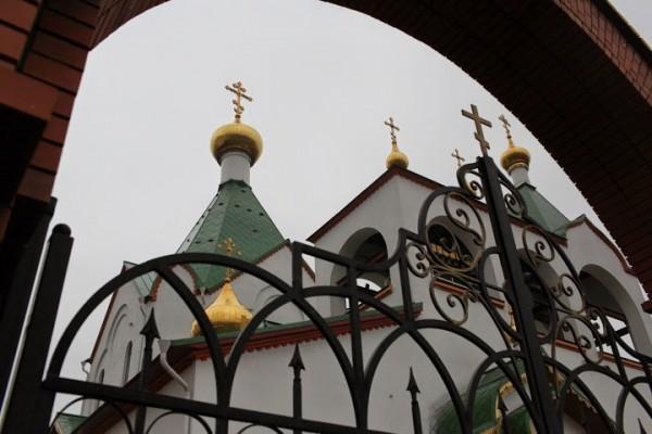 Около 4 тысяч беженцев из Украины получили в ноябре помощь московского церковного штаба