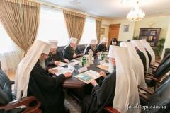 Священный Синод УПЦ просит вернуть льготы на природный газ