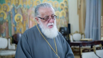 Католикос-Патриарх Грузии просит не выселять из квартир должников