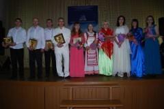 В Пермском крае прошел конкурс православной песни и духовной поэзии среди осужденных