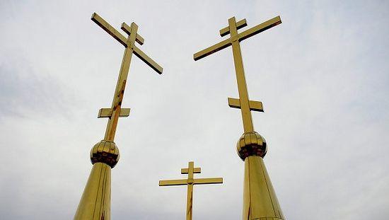 Три церкви в Китае лишились крестов
