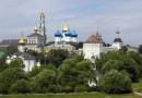 К 700-летию преподобного Сергия Радонежского в России восстановлено около 50 храмов