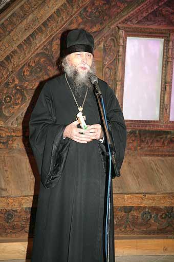 Митрополит Макарий в православной гимнографии