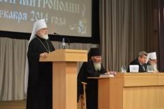 Митрополит Минский Павел: Храмы в Белоруссии должны быть в шаговой доступности