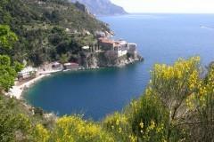 Чудеса монастыря Преподобного Григория Святой Горы Афон