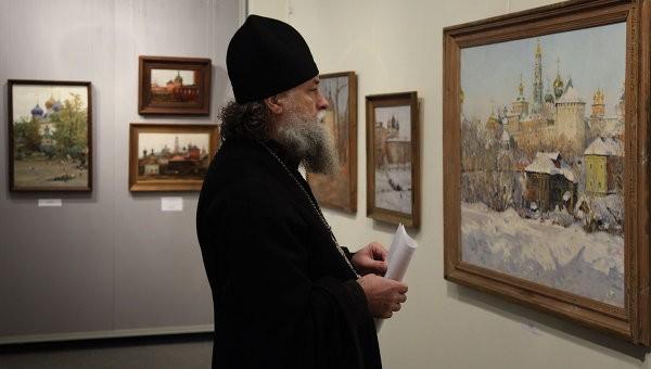 В России приступили к созданию Союза христианских музеев