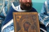 ХРОНИКА: Празднование дня памяти святителя Макария