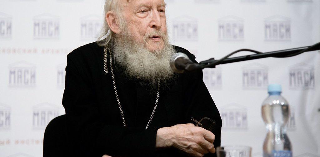 «Русский человек без веры – дрянь». Беседа иеросхимонаха Валентина (Гуревича)